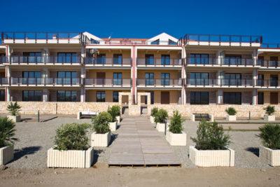 Le Residenze sul Mare Sant'Agata