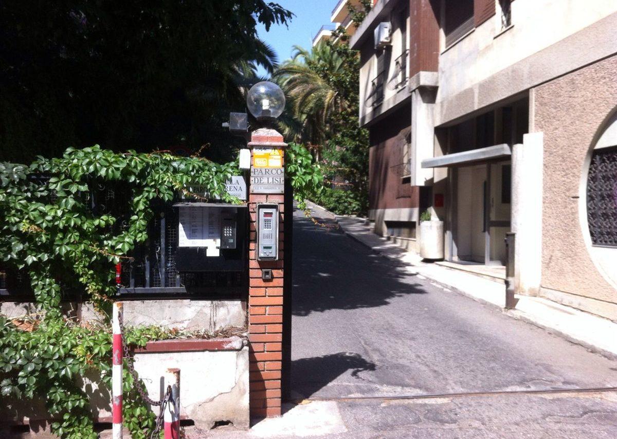Viale R. Margherita
