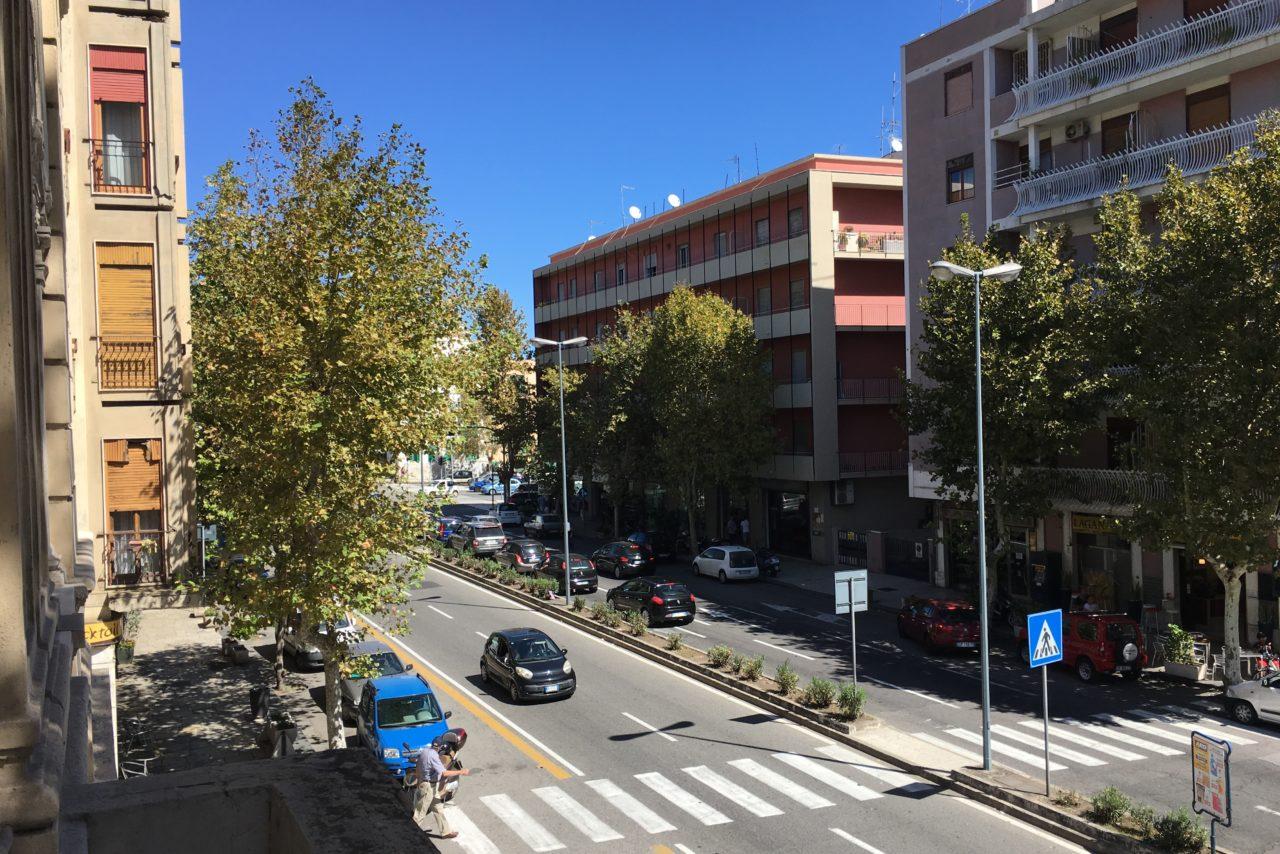 Via Legnano