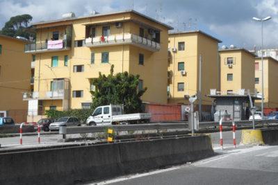 Viale Giostra