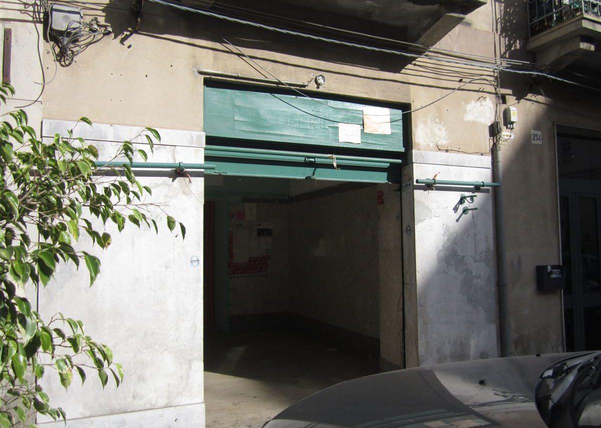 Via Santa Cecilia