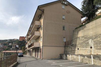 Via Catara Lettieri