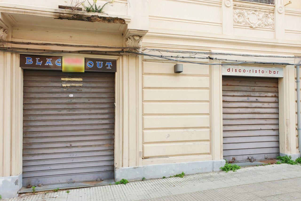 Via Sant'Elia