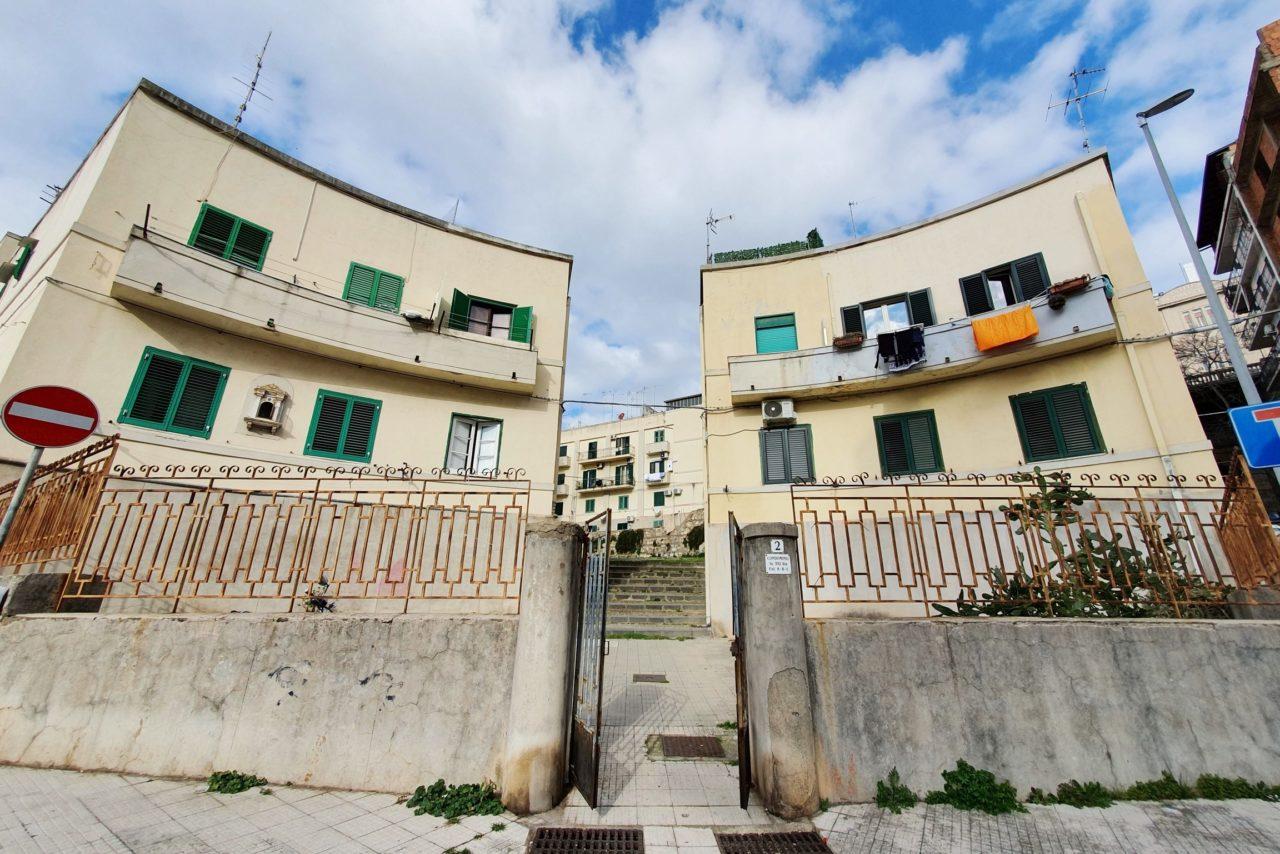 Via Rocca Guelfonia