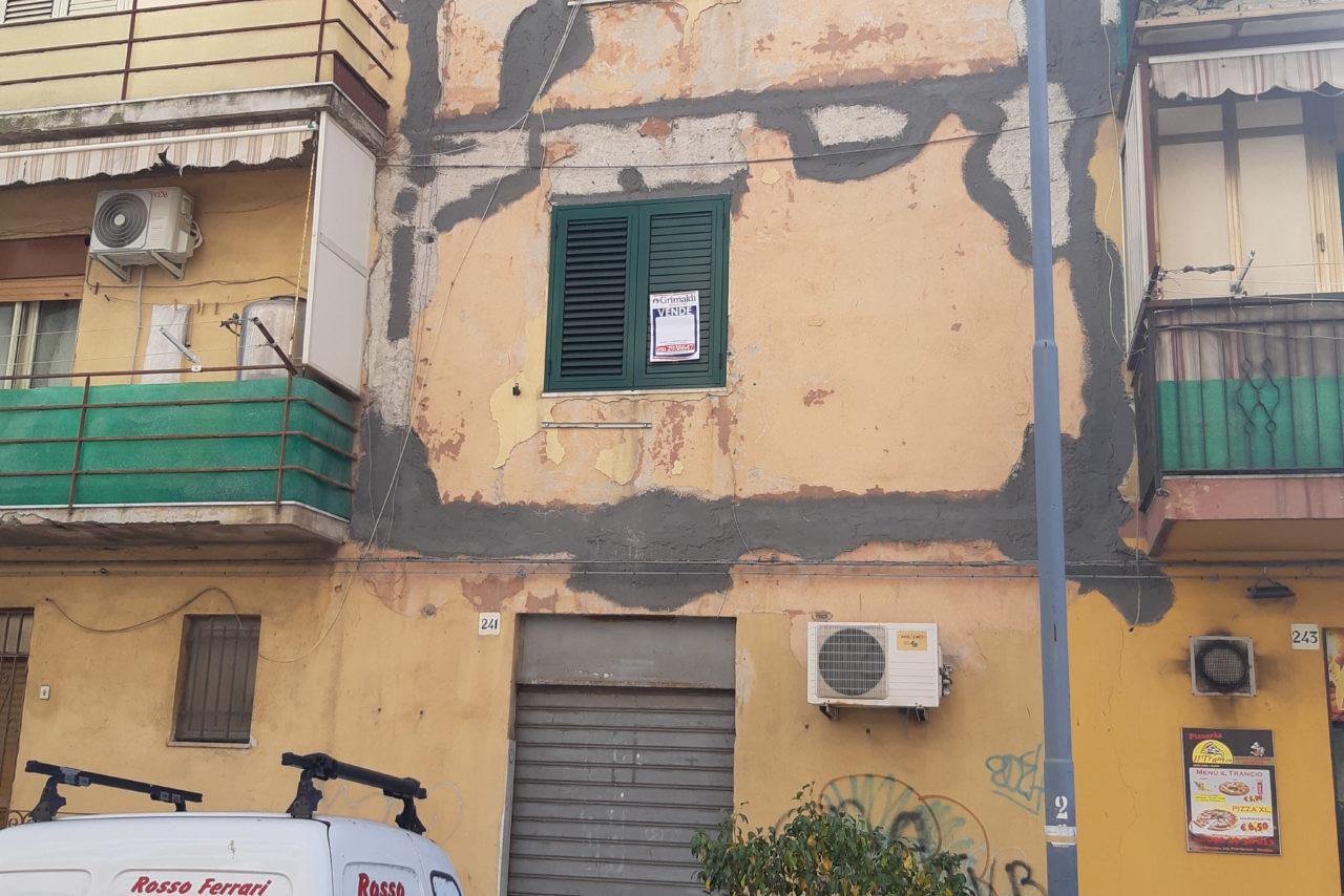 Via San Cosimo