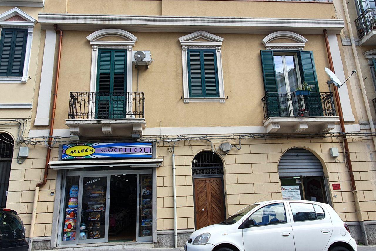 Via Palermo