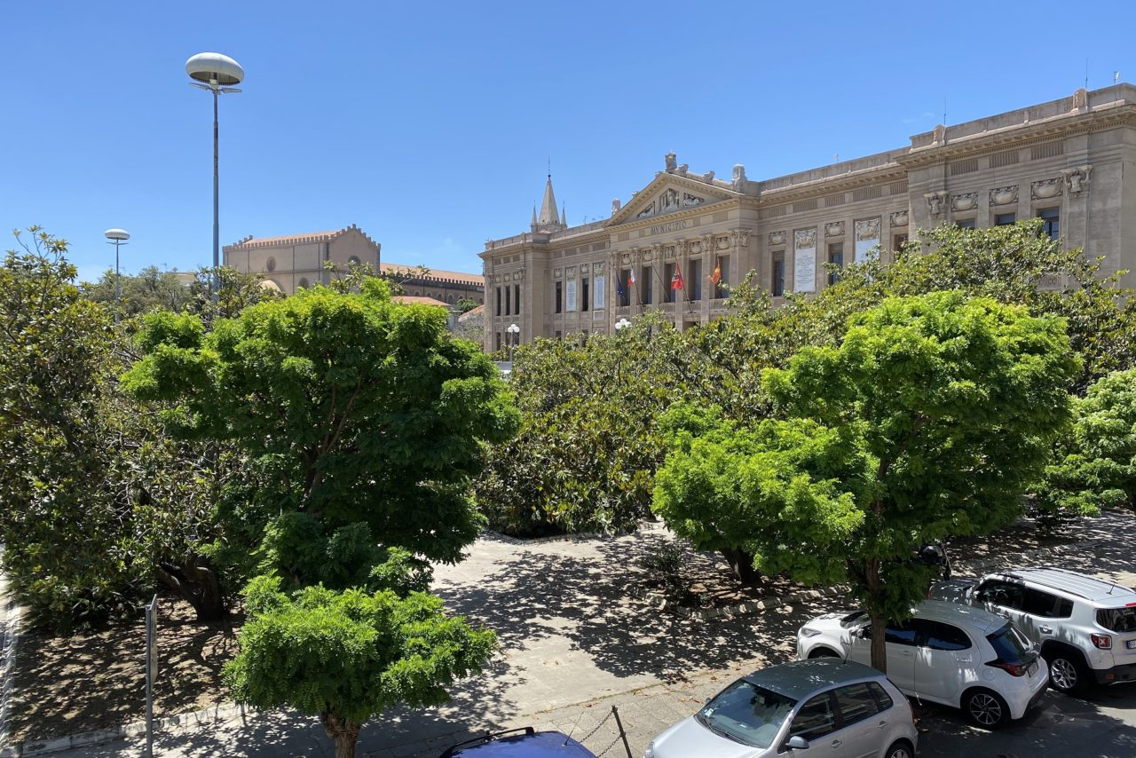 Via San Camillo